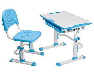 Купить стол Cubby Парта и стул-трансформеры Lupin WB (комплект)