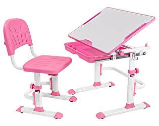 Парта и стул-трансформеры Cubby Lupin WP (комплект)