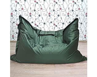 Большое кресло-подушка Декор Базар Блюз XL (зеленый)