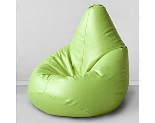 Кресло груша Декор Базар Blitz, XXL (салатовый)