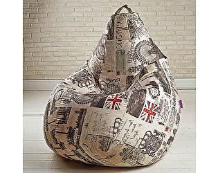 Большое кресло мешок Декор Базар Лондон