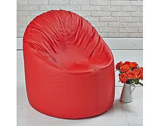 Купить пуф Декор Базар Мини (красный)