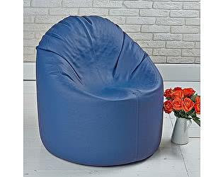 Купить пуф Декор Базар Мини (синий)
