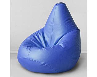 Кресло груша Декор Базар Blitz, XXL (синий)