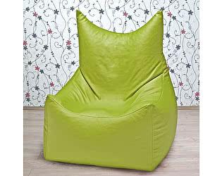 Кресло-мешок Декор Базар трон Вилли (салатовый)