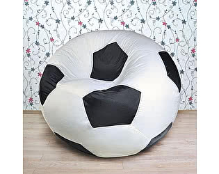 Кресло-мяч Декор Базар Дружба (белый)