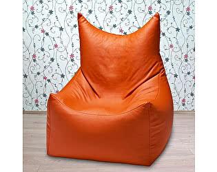 Купить кресло Декор Базар Кресло-мешок трон Вилли (манго)