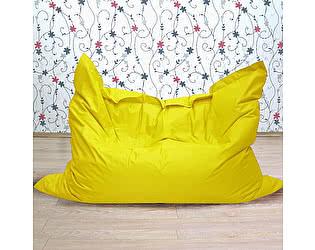 Большое кресло-подушка Декор Базар Блюз XL (желтый)