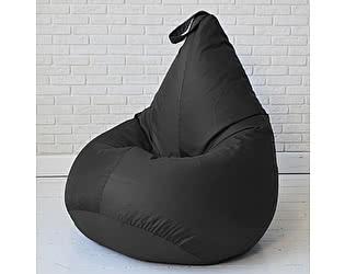 Купить кресло Декор Базар груша БинБег, XXL (черный)
