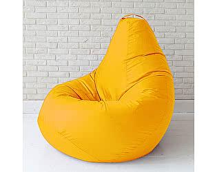 Большое кресло мешок Декор Базар БигБинБег, XXXL (желтый)