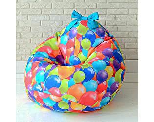 Купить кресло Декор Базар Мини-груша Воздушные шары