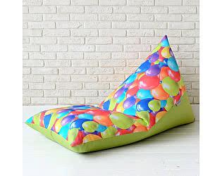 Купить кресло Декор Базар Детская пирамида Воздушные шары
