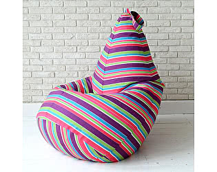 Кресло груша Декор Базар Карнавал, XXL