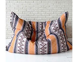 Большая подушка Декор Базар Масаи