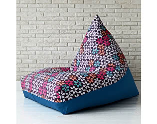 Купить кресло Декор Базар мешок пирамида ТИЛБУРГ
