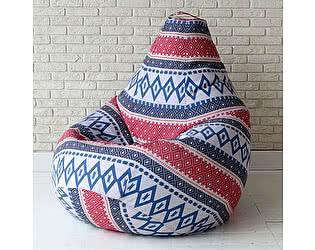 Большое кресло мешок Декор Базар Банту