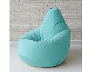 Кресло-мешок Декор Базар Банни, L (нежный ментол)