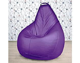 Купить кресло Декор Базар мешок Blitz, L (фиолетовый)