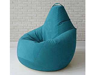 Большое кресло мешок Декор Базар Декор Базар Банни (бирюза)