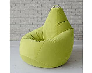 Купить кресло Декор Базар мешок Банни, L (салатовый)