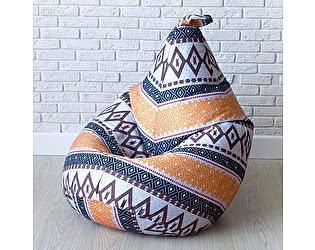 Кресло-мешок Декор Базар Масаи, L