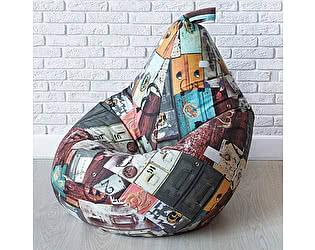 Кресло-мешок Декор Базар Вояж, L