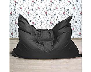 Большое кресло-подушка Декор Базар Блюз XL (черный)