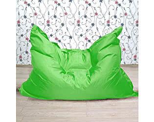 Большое кресло-подушка Декор Базар Блюз XL (салатовый)