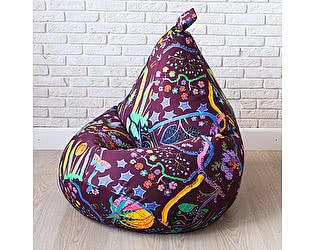 Кресло-мешок Декор Базар Дерево жизни, L