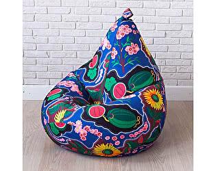 Купить кресло Декор Базар мешок Два континента, L