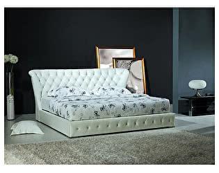 Кожаная кровать Defy Furniture Дассен