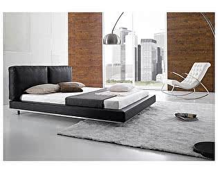 Кровать из кожи Defy Furniture Кафка