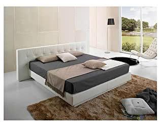 Кожаная кровать Defy Furniture Стима
