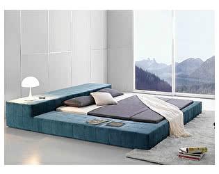 Купить кровать Defy Furniture Тканевая Опак