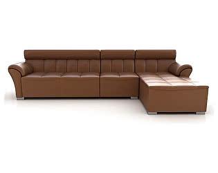 Угловой кожаный диван Defy Furniture Муен