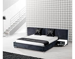 Тканевая кровать Defy Furniture Акоя