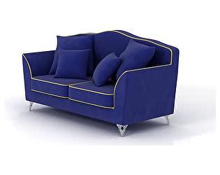 Тканевый диван Defy Furniture Рауль