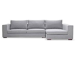 Угловой тканевый диван Defy Furniture Волтер