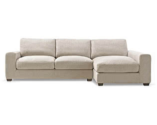 Угловой тканевый диван Defy Furniture Келли