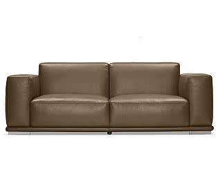 Кожаный диван Defy Furniture Клэйтон