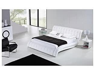 Кожаная кровать Defy Furniture Вива