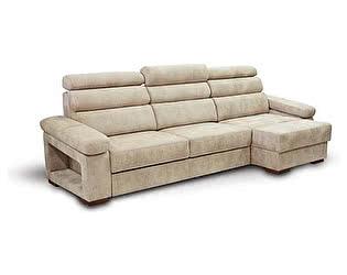 Угловой тканевый диван Defy Furniture Вилсон