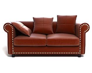 Кожаный диван Defy Furniture София