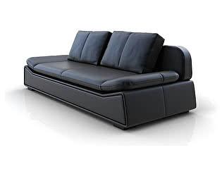 Кожаный диван Defy Furniture Дориан