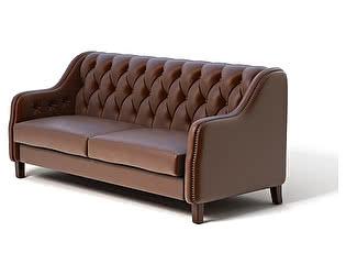 Кожаный диван Defy Furniture Алди