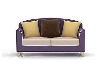 Тканевый диван Defy Furniture Олива