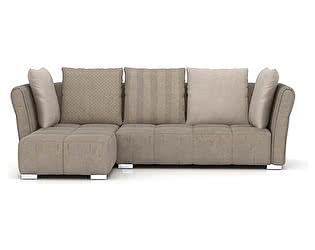 Угловой Тканевый диван Defy Furniture Патрис