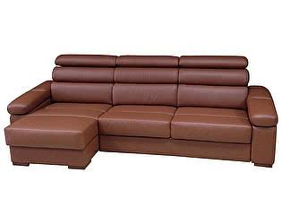 Угловой Кожаный диван Defy Furniture Вилсон