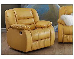 Кресло с Реклайнером Defy Furniture Митчелл