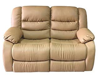Двухместный Диван с Реклайнером Defy Furniture Митчелл